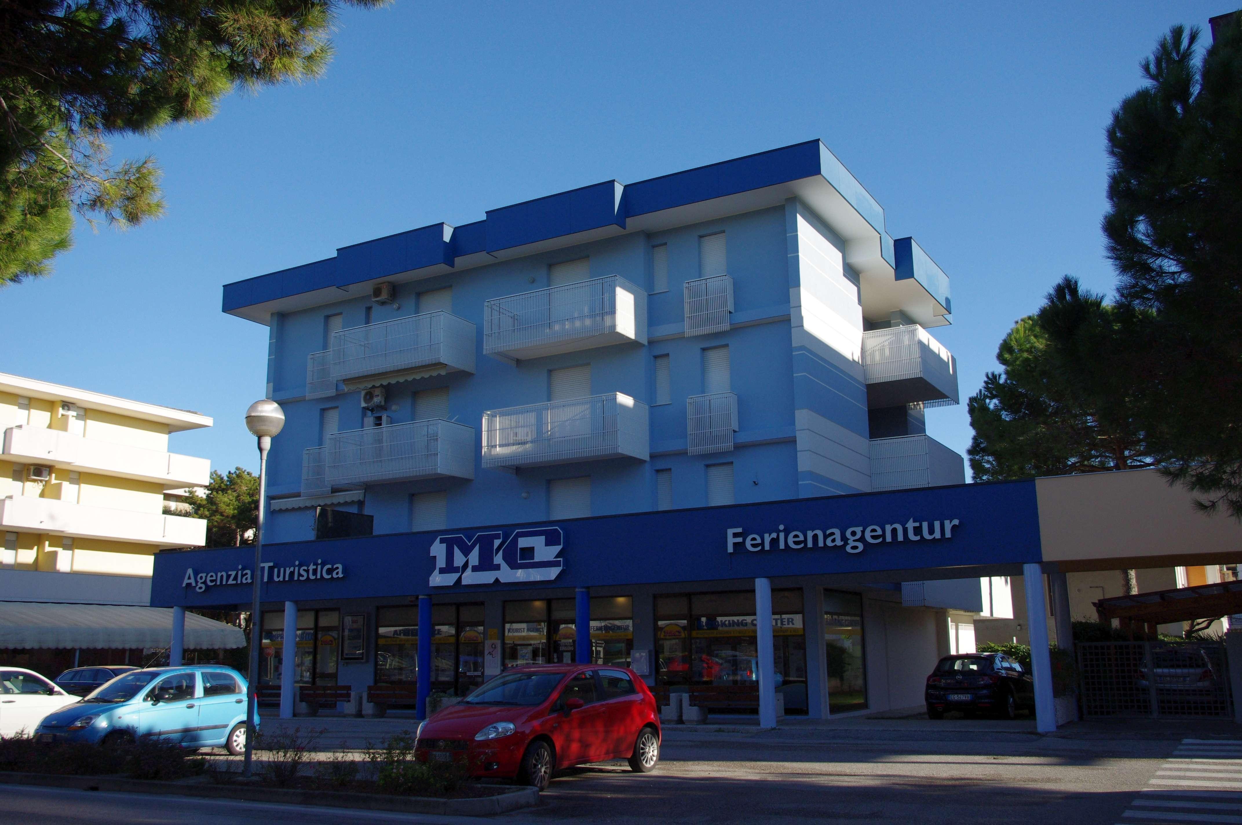 Agenzia Mc Bibione Affitto E Vendita Appartamenti E Case